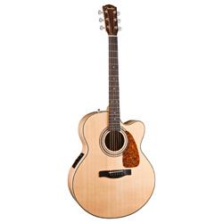 Fender CD-290 SCE Jumbo Cutaway