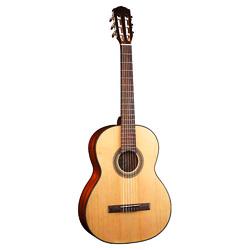Fender CDN-90 NT Klassikgitarre