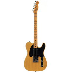 Fender Classic Player Baja Telecaster® MN VB