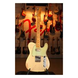 Fender Custom Shop Vintage Telecaster Heavy Relic