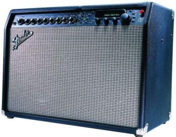 Fender Cyber Twin SE Combo