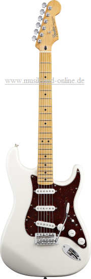Fender DLX Roadhouse Stratocaster MN AWH
