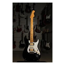 Fender Dave Murray Stratocaster MN BK