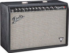 Fender Deluxe Vintage Modified Combo
