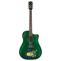 Fender Dirty Donny Franken-Bucket Westerngitarre