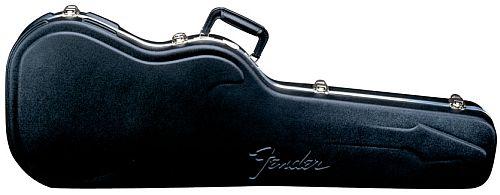 Fender E-Gitarren Molded Case Standard