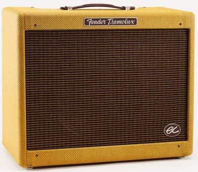 Fender EC Tremolux Combo