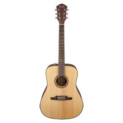 Fender F-1000 Westerngitarre Natur