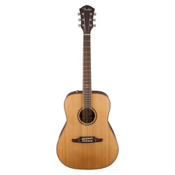 Fender F-1020S Westerngitarre Natur