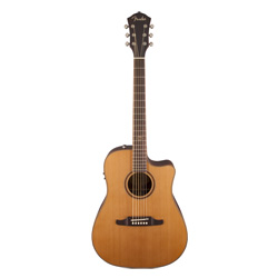 Fender F-1020SCE Westerngitarre Natur