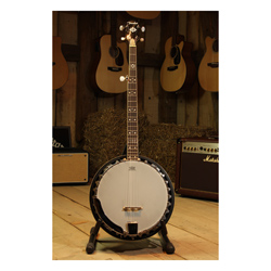 Fender FB-54 Banjo Natural