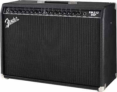 Fender FM-212 DSP Combo