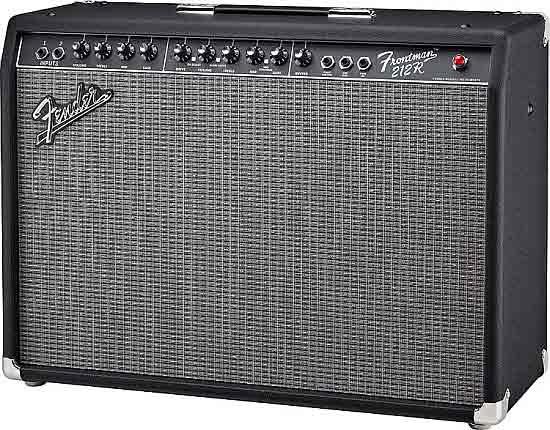 Fender Frontman 212 R Combo
