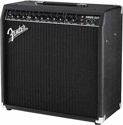 Fender FM-65 DSP Combo