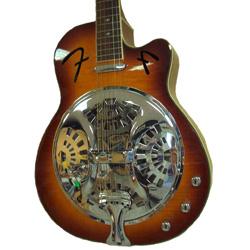 Fender FR-50 ECE SB Dobro