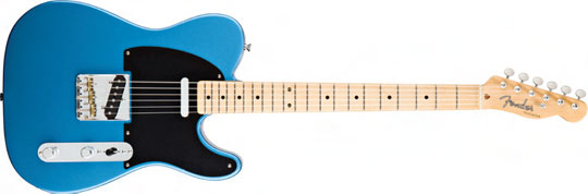 Fender FSR Classic Player Baja Telecaster MN LPB