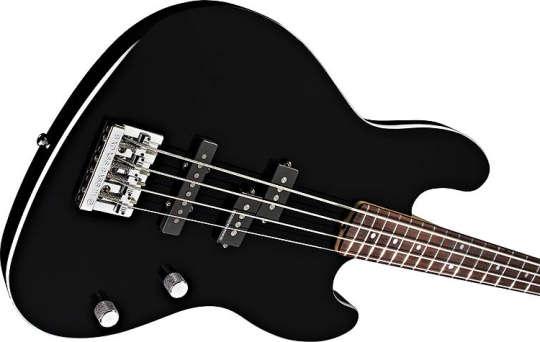 Fender Frank Bello Signature Bass RW BK