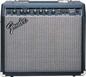 Fender Frontman 15 R Combo