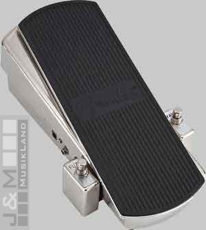 Fender Fuzz-Wah Pedal