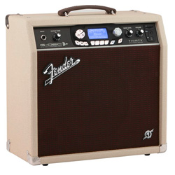 Fender G-DEC 3.0 Thirty Blues Combo