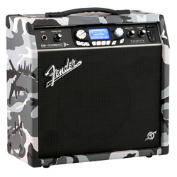 Fender G-DEC 3.0 Thirty Metal Combo