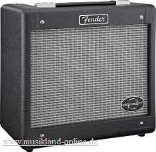 Fender G-Dec junior Combo