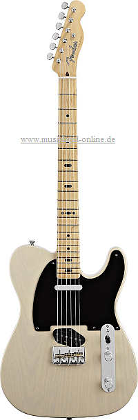 Fender G.E. Smith Telecaster MN HB