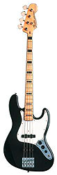 Fender Geddy Lee Signature Jazz Bass  MN black
