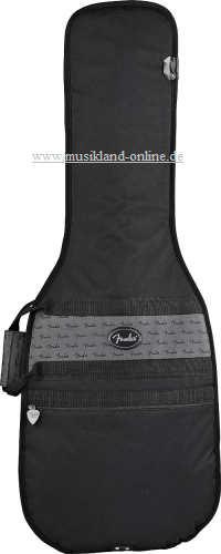 Fender Gig Bag Standard black für E-Gitarre