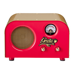 Fender Greta Combo