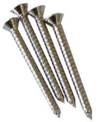 Fender Halsschrauben chrome