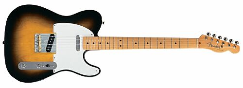 Fender Highway Texas Telecaster MN 2TS