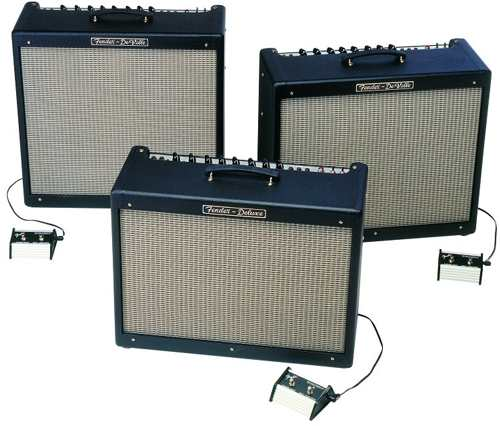 Fender Hot Rod DeVille 410