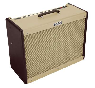 Fender Hot Rod Deluxe FSR Wine/Van