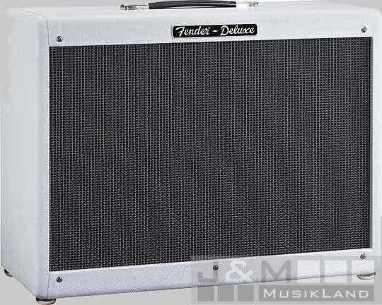 Fender Hot Rod Enclosure 112 (white lightning)