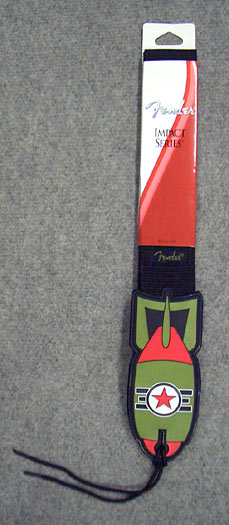 Fender Impact Bomber Gurt