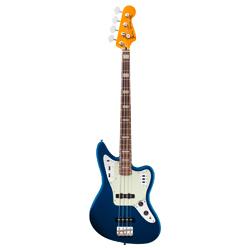 Fender Jaguar DLX Bass RW CBL