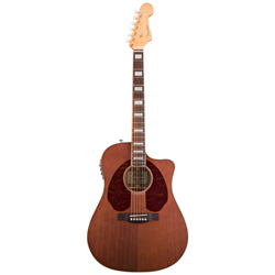 Fender Kingman SCE RW NT Jimmy Dale Signature Westerngitarre