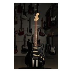 Fender Kenny Wayne Shepherd Stratocaster BK