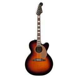Fender Kingman SCE Jumbo RW 3CS