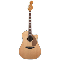 Fender Kingman SCE NT Westerngitarre