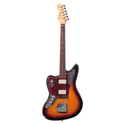 Fender Kurt Cobain Jaguar RW 3CS LH