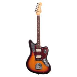 Fender Kurt Cobain Jaguar RW 3CS