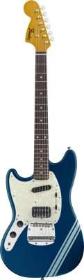 Fender Kurt Cobain Mustang LH RW DLPB