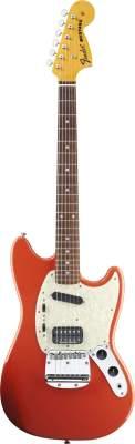Fender Kurt Cobain Mustang RW FR