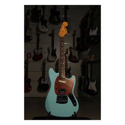 Fender Kurt Cobain Mustang RW SB