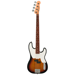 Fender Mike Dirnt P-Bass 2CS