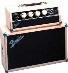Fender Mini Tone Master Head-Box