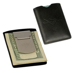 Fender Money Clip Custom Shop
