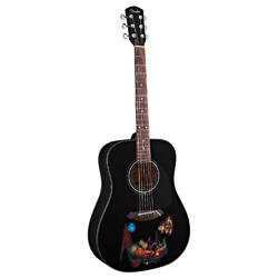Fender Monkey Business Westerngitarre